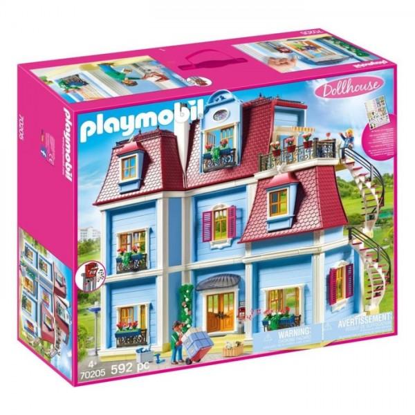 70205 Playmobil Groot Herenhuis