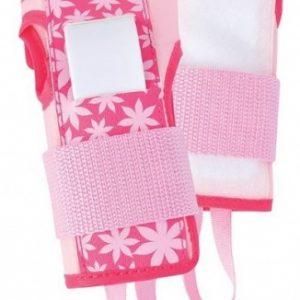 Tempish polsbeschermers Taffy meisjes roze