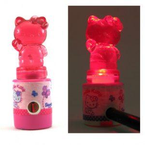 Puntenslijper Hello Kitty