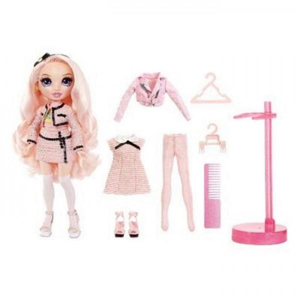 Rainbow High Fashion Doll Pink