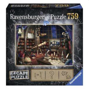 Ravensburger Puzzel Escape the Room 1 (759)