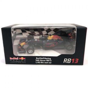 Red Bull Racing 1:43 Die Cast Car