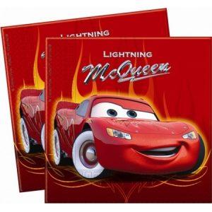 Servetten Cars Customs