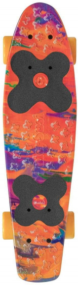 Choke skateboard Juicy Susi Trick Me 57 cm polypropeen oranje