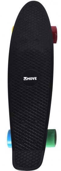 Move skateboard Old School Retro 57