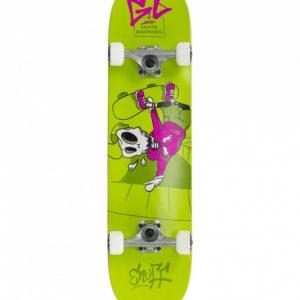 Enuff skateboard Skully 75 x 18