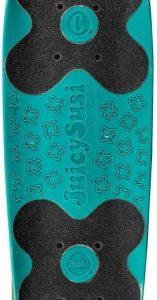 Choke skateboard Spicy Sabrina Forest 58