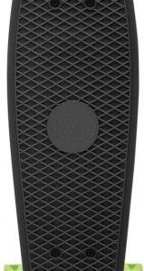 Xootz skateboard led zwart 56 cm