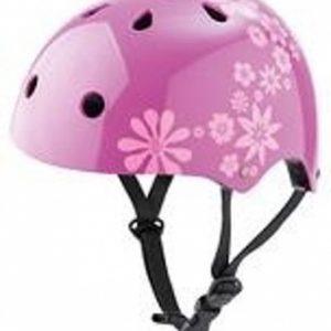 Xootz skatehelm roze junior