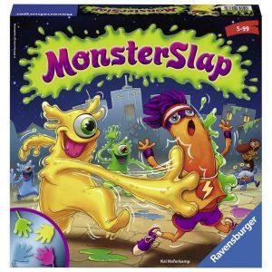 Spel Monster Slap