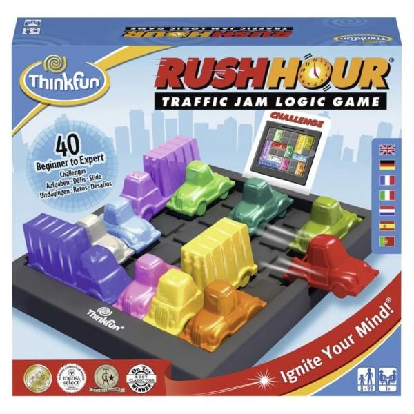 Spel ThinkFun Rush Hour