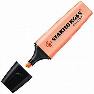 Stabilo Boss Original Pastel Oranje