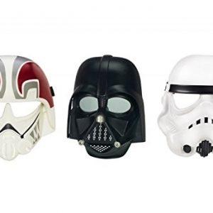 Star Wars Rebels Masker