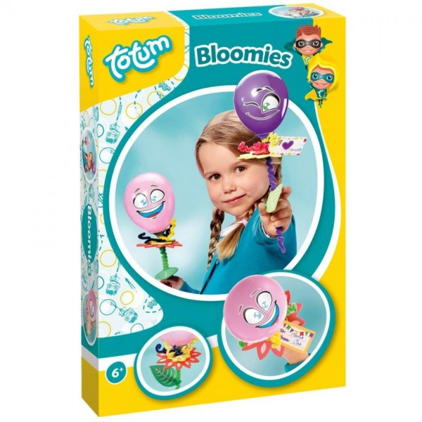 Totum Hobbydoos Bloomies