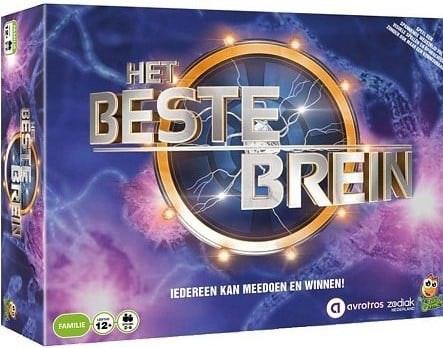 Het beste brein van Nederland