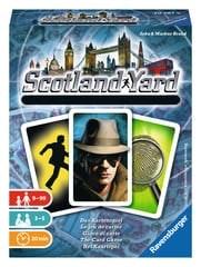 Ravensburger Scotland Yard Games