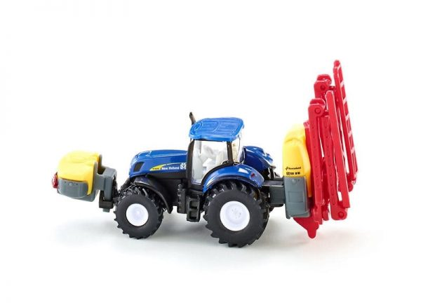 Siku 1799 New Holland tractor