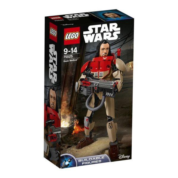 LEGO® Star Wars 75525 Baze Malbus™ OP=OP